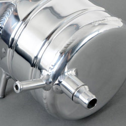 Alloy Header Tanks