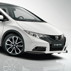 Civic 2011 Onwards