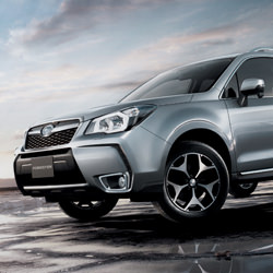 Subaru Forester Models