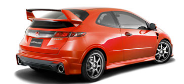 Civic Type R 2007-2011 FN2