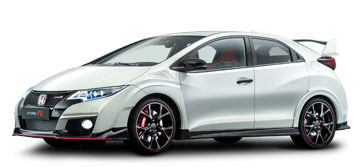 Civic Type R 2015 Onwards