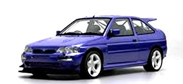 Ford - Escort Cosworth