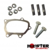 Scoobyworld Turbo to Downpipe Fitting Kit
