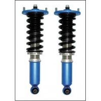 Cusco 42263RCP - Mazda RX7 Twin Turbo (92-03) RE13B 1.3L RWD - ZERO-3 COILOVER SUSPENSION KIT