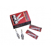 HKS 50003-M525RE - Mazda RX7 (83-95) 1.1-1.3L RWD - SUPER FIRE RACING M525RE SPARK PLUG