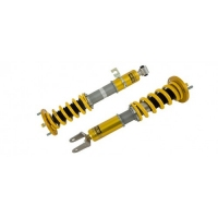 Ohlins Suspension MASMI10 - Mazda RX7 Twin Turbo (92-95) 1.3L RWD - ROAD & TRACK Coilovers (15/15)