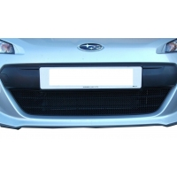 Zunsport ZSU41112B - SUBARU BRZ (12-on) - LOWER GRILLE (Black Finish)