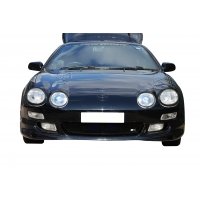 Zunsport ZTY19494B - TOYOTA CELICA GEN 6 (94-99) - FRONT GRILLE (Black Finish)