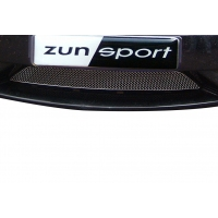 Zunsport ZTY8203 - TOYOTA CELICA GEN 7 (03-06) - BOTTOM GRILLE (Silver Finish)