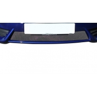 Zunsport ZFR55313 - Lower Grille Set for FORD FIESTA ST MK 7.5