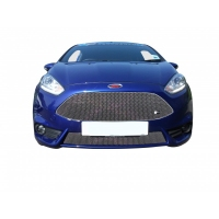 Zunsport ZFR55513 - Front Grille Set for FORD FIESTA ST MK 7.5