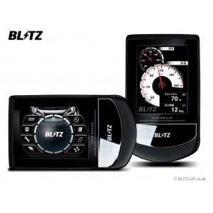 Blitz 15173 - Various Fitments - Touch B.R.A.I.N Multi-Display OBD Reader