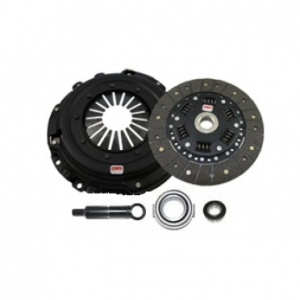 Competition Clutch 16093-2600 - Toyota Supra (2JZGTE V160) - PERFORMANCE CLUTCH KIT - SCC Stage 3 - Segmented Ceramic