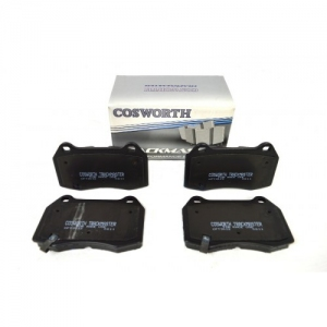 Cosworth CFT3012 - Honda Integra Type-R (01-07) 2.0L - TRACKMASTER FRONT BRAKE PADS