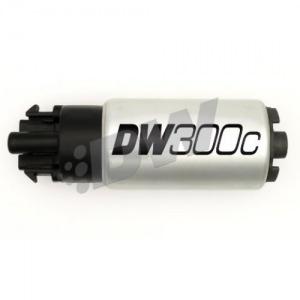 Fuel Pumps & System