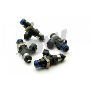DeatschWerks 18U-03-0550-4 Matched Set of 4 Injector 550cc//min
