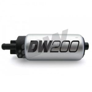DW200 Fuel Pump Kit 255LPH Subaru Impreza WRX STI 03-07 Deatschwerks 9-201-0791