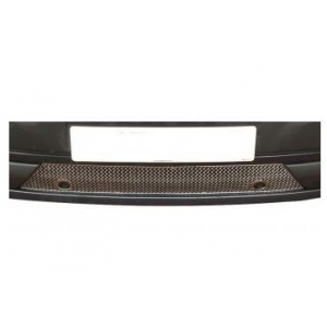 Ford Transit Custom Bottom Grille only without Park Sensors ZFR49813