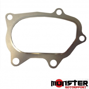High Quality Dual Layer Steel Scoobyworld Downpipe gasket