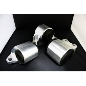 Honda Civic (1996 - 2000) AM-10EKBD10-75A / AVID RACING ENGINE MOUNTS 96-00 CIVIC B/D16 BILLET MOTOR MOUNTS