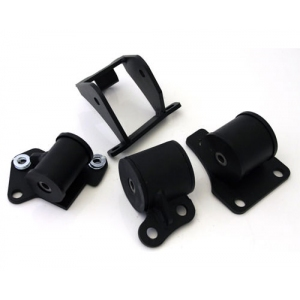 Honda Integra DC2 (1992 - 1995) AM-SOEGBD10-62S / AVID RACING ENGINE MOUNTS STEEL 92-95 EG- DC2 B SERIES MOUNTS 2 HOLE