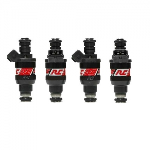 Honda Integra DC5 BC-RCSL4-550-K / BUDDY CLUB K SERIES 550cc INJECTOR SET