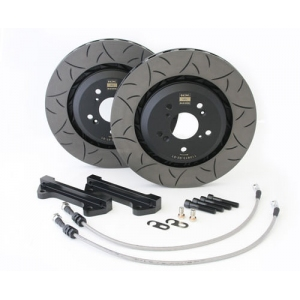 Honda S2000 BC-KRSBR-AP1-UK / BUDDY CLUB S2000 BRAKE DISK ROTORS 330MM