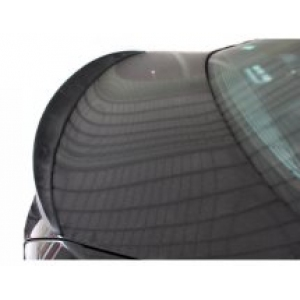 M2 MOTORSPORT TK002-F1010PF - BMW F10 (10-on) - Boot Spoiler M2-SPORT