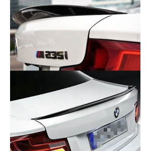 M2 MOTORSPORT TK002-F2214PF - BMW F22 (14-on) - M2 Sport Trunk Spoiler REPLICA