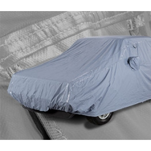 Monsoon Car Cover (Toyota)