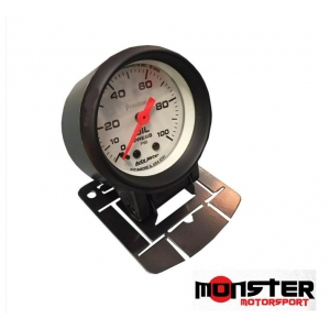 Monster Motorsport Gauge Holder with Stand