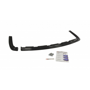 REAR SPLITTER BMW 5 F10 MPACK