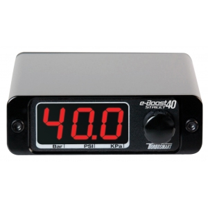 Turbosmart TS-0302-1002 - e-Boost Street 40psi Electronic Boost Controller