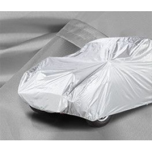 Voyager Car Cover - MINI (01-on)