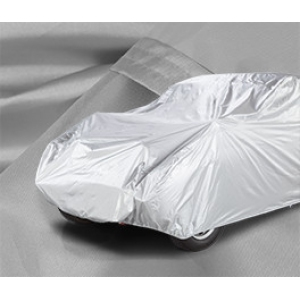Voyager Car Cover (Toyota)