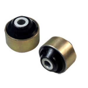 Whiteline - HONDA CIVIC EM2, ES1, EP2, EP3 & EU1 (11/2000-2005) Front Control Arm - lower inner front bushing W53410