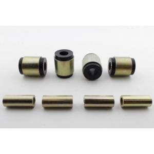 Whiteline - HONDA INTEGRA DC1, 2 & 4 EXCL TYPE R (7/1993-8/2001) Front Control arm - upper inner bushing W52219