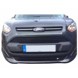 Zunsport Ford Transit Connect Full Grille Set ZFR61312