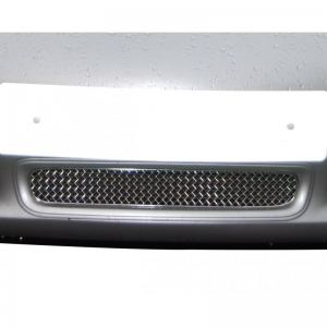 Zunsport ZPR17806 - Centre Grille for PORSCHE BOXSTER S 986