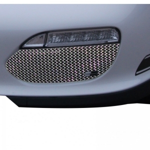 Zunsport ZPR41309 - Outer Grille Set for PORSCHE BOXSTER 987.2