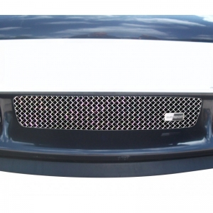 Zunsport ZPR42003 - Porsche 996 Carrera GT3 03-05 - Centre Grille