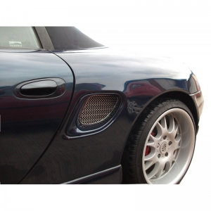 Zunsport ZPR42299 - Side Vent Set for PORSCHE BOXSTER 986