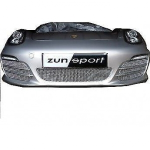 Zunsport ZPR43412 - Complete Grille Set w/o Parking Sensors PORSCHE BOXSTER 981