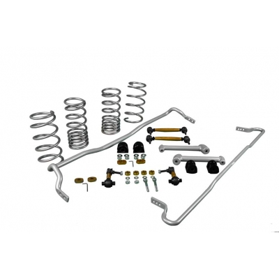 Whiteline GS1-SUB006 - Subaru BRZ ZC6 / Toyota GT86 ZN6 (12-on) - Sway Bar / Coil Spring Vehicle Kit