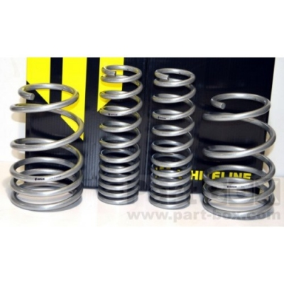 Whiteline WSK-MIT002 - Mitsubishi Lancer Evolution X (08-13) 4B11T 2.0L - LOWERING SPRINGS