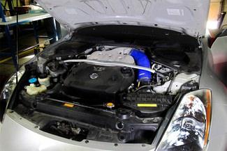 Mishimoto MMHOSE-350Z-03IH - Nissan 350Z (03-06) - Air Intake Hose Kit