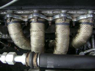 Wrap for Exhaust - Mishimoto MMTW-235 - All Fitments - Exhaust Heat Wrap Set_4