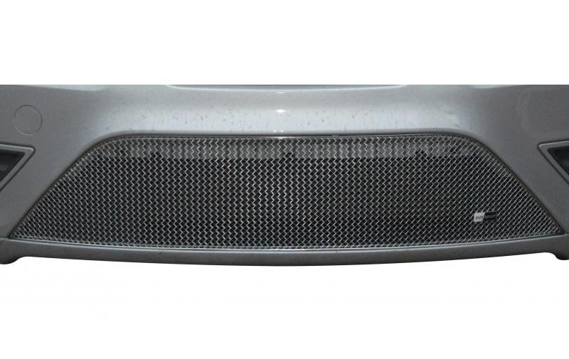 Zunsport ZFR35705 - Front Lower Grille - Ford Focus ST 05MY_2