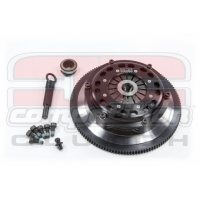 Competition Clutch 4-8037-C - Honda Civic K Series 6sp. - Super Single Clutch Kit 7.59kgs