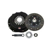 Competition Clutch 8037-2100 - Honda Civic / Type-R (K-Series 6 speed.) - PERFORMANCE CLUTCH KIT - SCC Stage 2 - Steelback Brass Plus